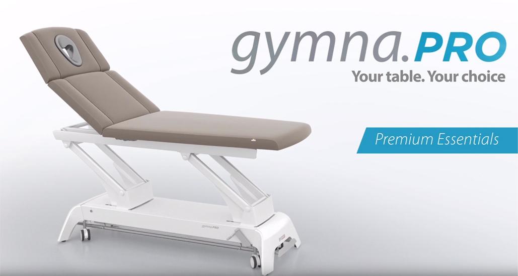 gymna.PRO Premium Essentials